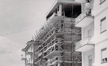 Edil Coronetta - Home - l'Azienda